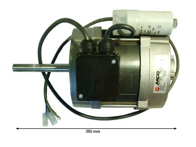 Electric Motor Rogers Space Heaters